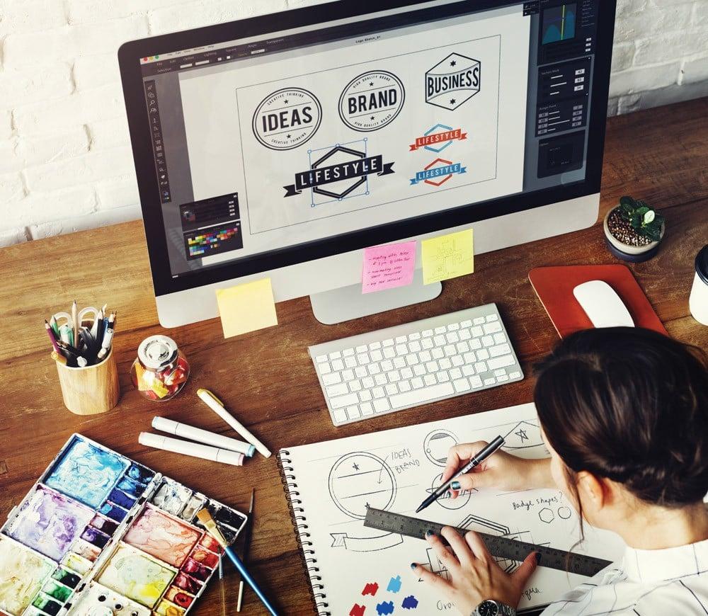 Le graphiste, un professionnel du web