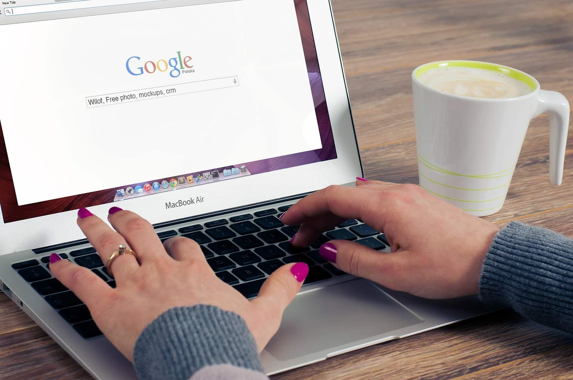 La recherche d'image sur Google, découvrez ce qui a changé