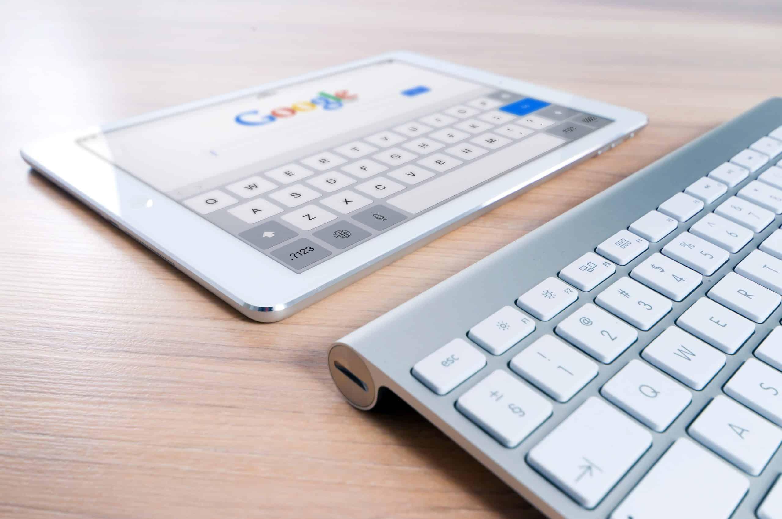 Comment être visible dans les moteurs de recherche ?